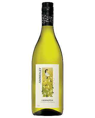 Amberley Chimney Brush Chardonnay case of 6 Dry White Wine 750mL