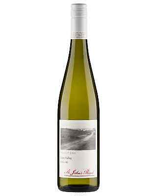 St John's Road Peace of Eden Riesling bottle Dry White Wine 750mL Eden Valley