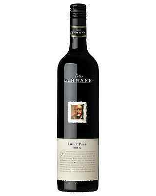Peter Lehmann Light Pass Shiraz case of 6 Dry Red Wine 750mL Barossa Valley