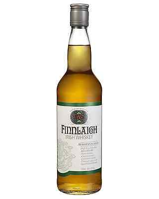 Finnlaigh Irish Whiskey 700mL bottle