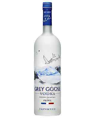 Grey Goose Vodka 700mL bottle