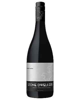 Fowles Wine Stone Dwellers Shiraz case of 6 Dry Red 750mL Strathbogie Ranges