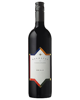 Balnaves Shiraz case of 6 Dry Red Wine 750mL Coonawarra