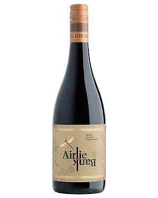 Airlie Bank Pinot Noir case of 12 Dry Red Wine 750mL Yarra Valley