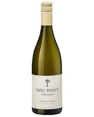Dog Point Sauvignon Blanc bottle Dry White Wine 750mL Marlborough
