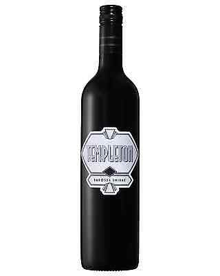 Templeton Barossa Shiraz case of 6 Dry Red Wine 750mL Barossa Valley