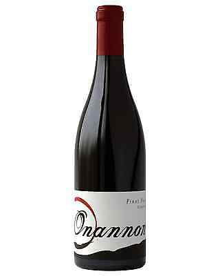Onannon Gippsland Pinot Noir case of 6 Dry Red Wine 750mL