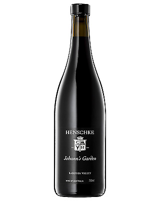 Henschke Johann's Garden bottle Grenache Mourvèdre Shiraz Dry Red Wine 750mL