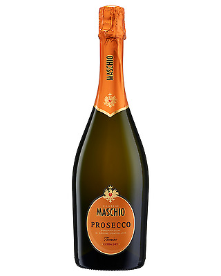 Maschio Prosecco bottle Sparkling White Wine Non Vintage 750mL