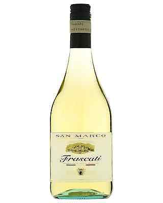 San Marco Frascati Superiore bottle White Blend Dry White Wine 750mL