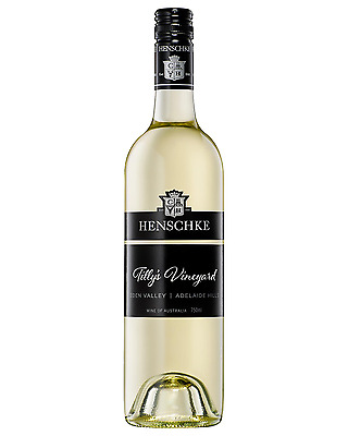 Henschke Tilly's Vineyard case of 6 White Blend Dry White Wine 750mL
