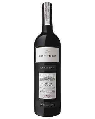 Reschke Empyrean Cabernet Sauvignon bottle Dry Red Wine 750mL Coonawarra