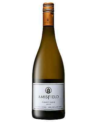 Amisfield Pinot Gris case of 12 Dry White Wine 750mL Central Otago