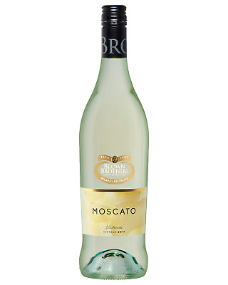 Brown Brothers Moscato case of 6 Sweet White Wine 2016* 750mL