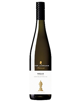 Peter Lehmann Wigan Riesling bottle Dry White Wine 750mL Eden Valley