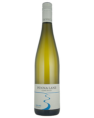 Penna Lane Watervale Riesling bottle Dry White Wine 750mL Clare Valley