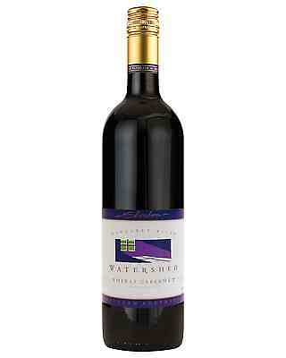 Watershed Shades Shiraz Cabernet case of 6 Dry Red Wine 750mL Margaret River