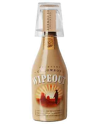 Grunters Wipeout Cowboy 750mL bottle Liqueur Fruit Liqueurs
