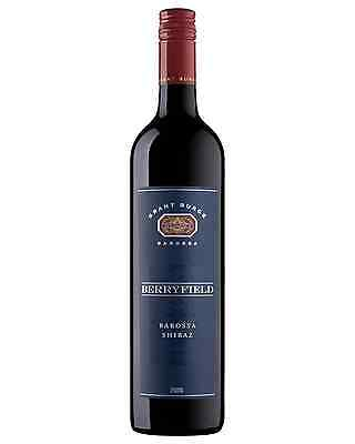 Grant Burge Berryfield Shiraz case of 6 Dry Red Wine 750mL Barossa Valley