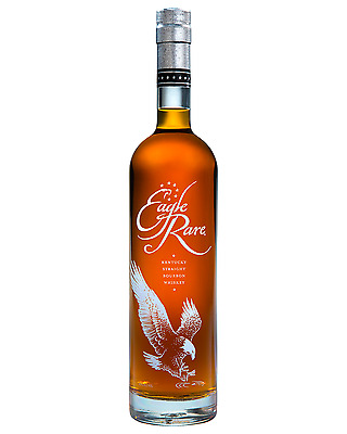 Eagle Rare 10 Year Old Kentucky Straight Bourbon Whiskey 700mL bottle