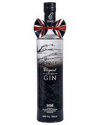 Williams Chase Elegant Crisp Gin 700mL case of 6