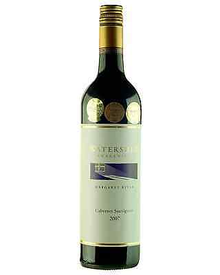Watershed Awakening Cabernet Sauvignon case of 6 Dry Red Wine 750mL
