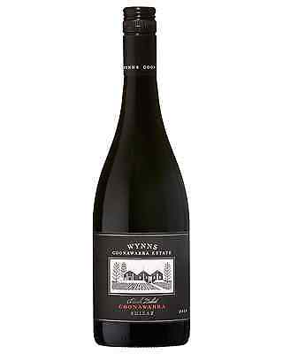 Wynns Black Label Shiraz 2010 bottle Dry Red Wine 750mL Coonawarra