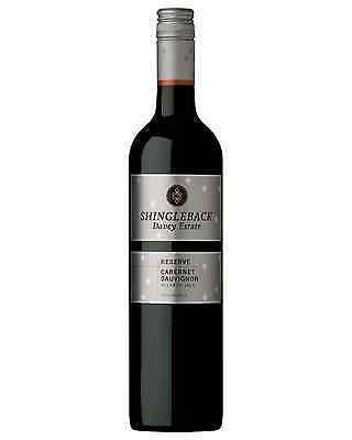 Shingleback Davey Estate Cabernet Sauvignon bottle Dry Red Wine 750mL