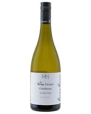 Brian Croser BC Chardonnay bottle Dry White Wine 750mL Adelaide Hills