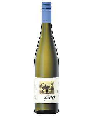 Heggies Riesling bottle Dry White Wine 750mL Eden Valley