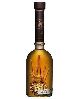 Milagro Select Barrel Reserve Anejo Tequila 750mL case of 6 Añejo