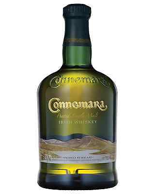 Connemara Irish Whiskey 700mL case of 6 Single Malt