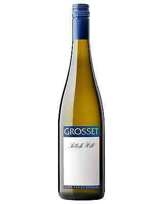 Grosset Polish Hill Riesling bottle Dry White Wine 750mL Clare Valley