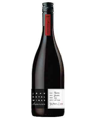 John Duval Annexus case of 6 Grenache Dry Red Wine 750mL Barossa Valley