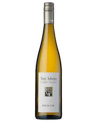 Tim Adams Riesling bottle Dry White Wine 750mL Clare Valley