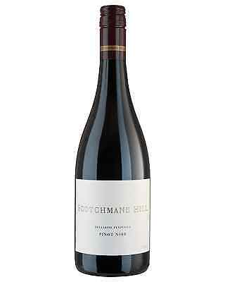Scotchmans Hill Pinot Noir case of 6 Dry Red Wine 750mL Geelong