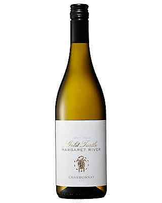 MadFish Gold Turtle Chardonnay bottle Dry White Wine 750mL Margaret River