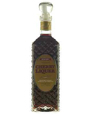 Maraska Cherry Brandy 700mL bottle Liqueur Fruit Liqueurs