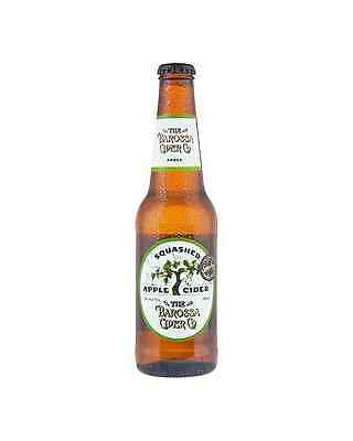 The Barossa Cider Co. Squashed Apple Cider 330mL case of 24