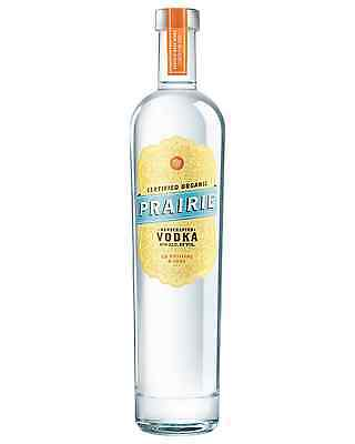 Prairie Organic Vodka 750mL bottle