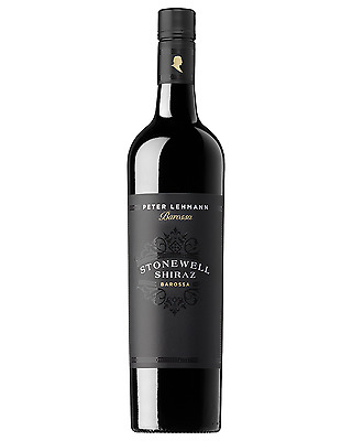 Peter Lehmann Stonewell Shiraz case of 6 Dry Red Wine 750mL Barossa Valley