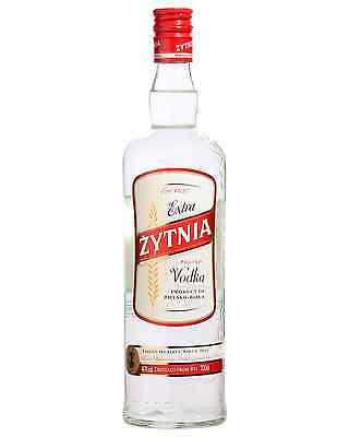 Zytnia Extra Vodka 700mL bottle