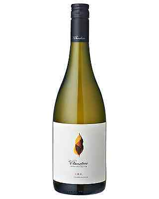 Flametree SRS Chardonnay case of 6 Dry White Wine 750mL Margaret River