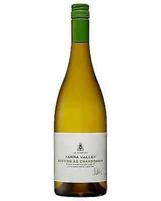 De Bortoli Section A5 Chardonnay case of 6 Dry White Wine 750mL Yarra Valley