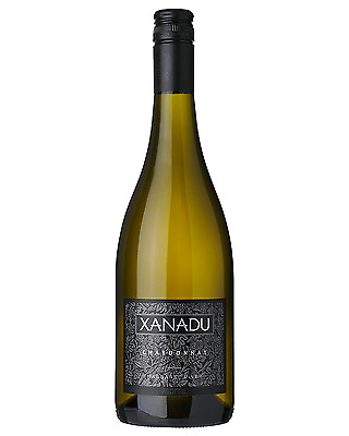 Xanadu Chardonnay bottle Dry White Wine 750mL Margaret River