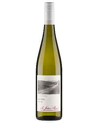 St John's Road Peace of Eden Riesling case of 6 Dry White Wine 750mL Eden Valley