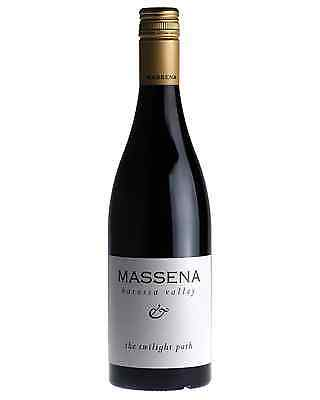 Massena The Twilight Path bottle Red Blend Dry Red Wine 750mL Barossa Valley