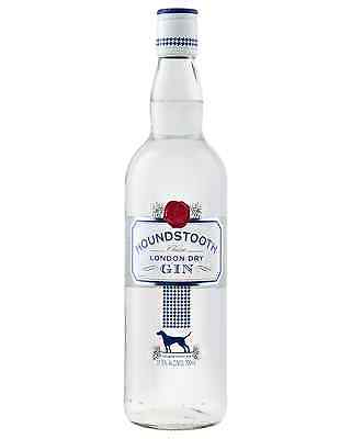 Houndstooth Gin 700mL bottle