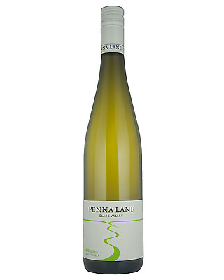 Penna Lane Skilly Valley Riesling bottle Dry White Wine 750mL Clare Valley
