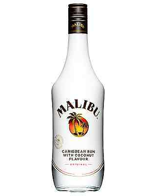 Malibu White Rum with Coconut 700mL bottle Liqueur